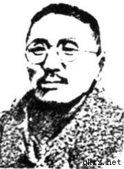 부두방주(斧頭幇主) 왕아초(王亞樵) : 민국시대 중국제일킬러
