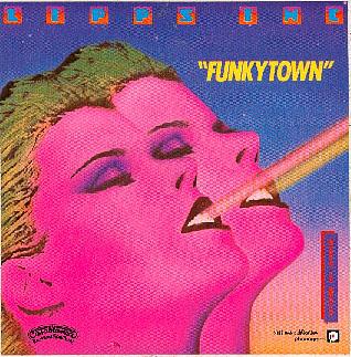 funky town  lipps inc guitar