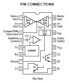 Sensore Di Corrente Con Arduino moreover Datasheet Of Pic16f877a Microcontroller also 7segment Display 74ls247 further ATMEGA16 also Digital Voltmeter Circuit Diagram Using 7107. on microcontroller datasheet