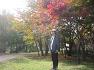 가을이 깊어가네..