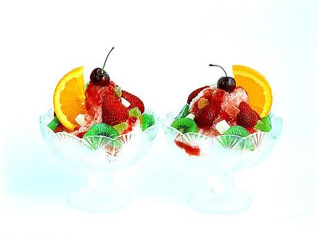 【学做小甜品】 - 空山鸟语 - 月滿江南